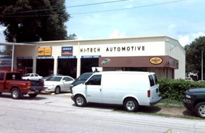 Hitech Automotive - Brandon, FL