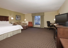 Hampton Inn Indianapolis-Ne/Castleton - Indianapolis, IN
