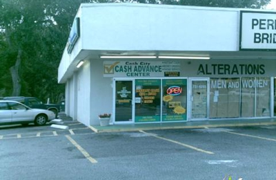 Cash City Cash Advance Center in Jacksonville , FL