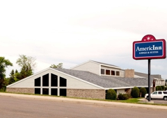 AmericInn - Dickinson, ND