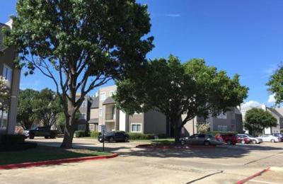 Hubbard's Ridge Apartments - Garland, TX