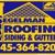 Segelman  Shaw Roofing &  Siding