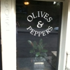 Olives & Peppers
