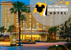 Embassy Suites by Hilton Orlando International Drive Convention Center - Orlando, FL