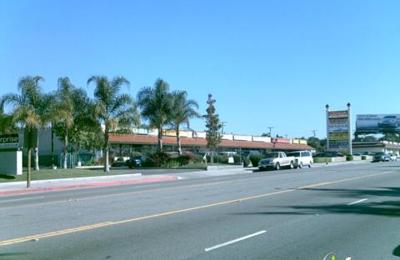La Habra Heights Cafe - La Habra, CA