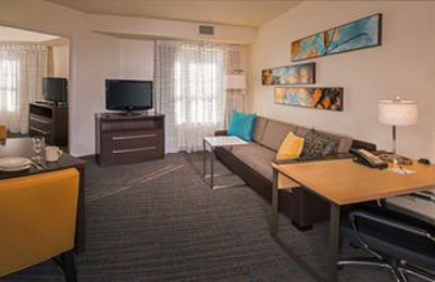Residence Inn by Marriott Arlington Rosslyn - Arlington, VA