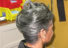 Mr Jerry's Hair Salon - Chesapeake, VA
