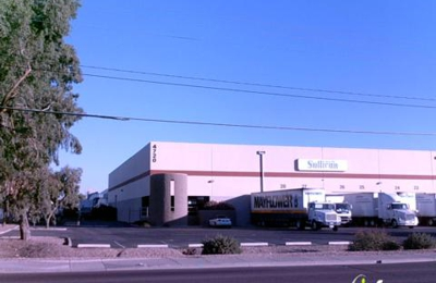 Outwater Plastics Industries Inc - Phoenix, AZ