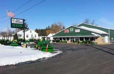Four Seasons Yard & Sport Equipment Inc - Comstock Park, MI