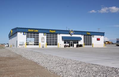 Boss Shop - Max Meadows, VA