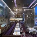 Tea Lounge - Mandarin Oriental