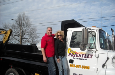 Priestley & Sons Heating Oil Company - Lake Oswego, OR