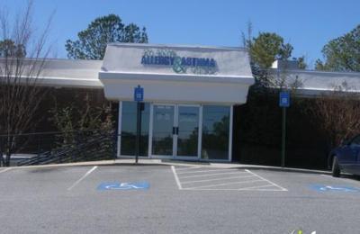 Georgia Podiatry Inc - Austell, GA