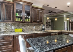 Custom Tile & Marble - Dallas, TX