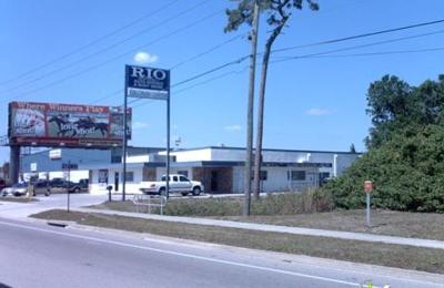 Rio Imports Repair Inc - Clearwater, FL