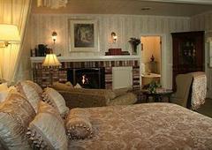 The Foxes Inn of Sutter Creek - Sutter Creek, CA