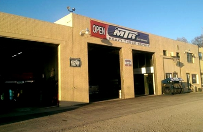 MTR - Mobile Truck Repair Services - Bloomsburg, PA