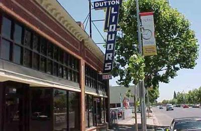 Dutton Liquors & Cigarettes - San Leandro, CA