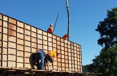 Hostetler Concrete, L.L.C. - Dupont, IN