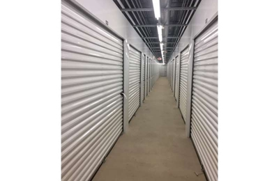 Extra Space Storage   Nashua, NH