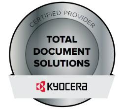 Kyocera Logo 252