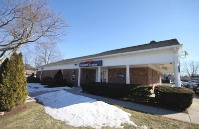 Capital One Bank - Brentwood, NY