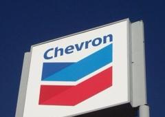 Fox I-10 Chevron - Deming, NM