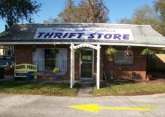 Friends & Neighbors Thrift Store - Lutz, FL