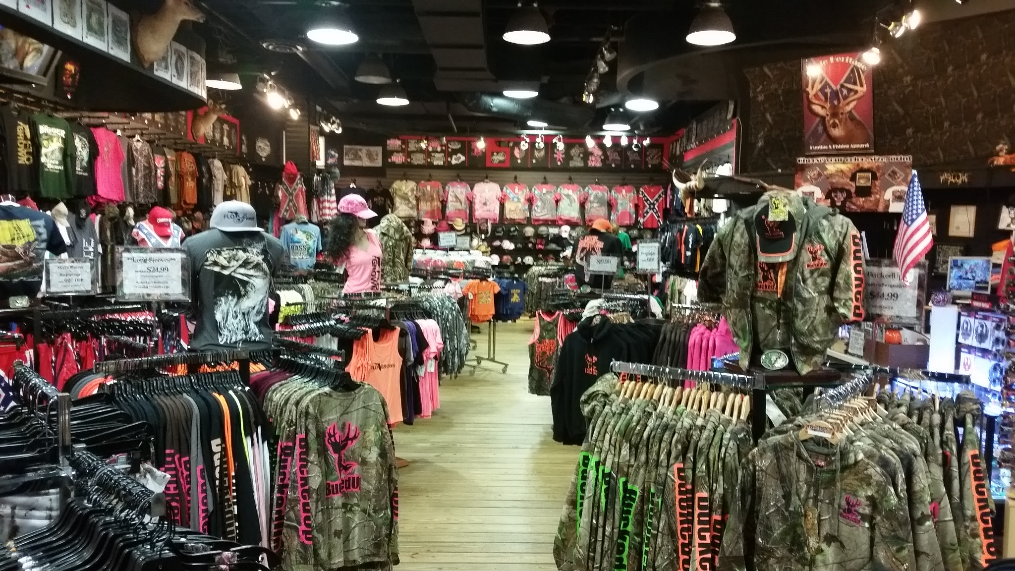 Clothing stores in ocala fl