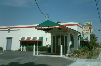 Joes Italian Restaurant 22308 Alessandro Bl Moreno Valley Ca