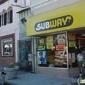 Subway - Burlingame, CA