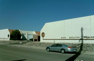 Anchor Wave Internet Solutions - Tucson, AZ