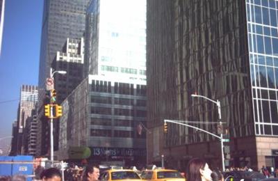 Tung, Angela - New York, NY