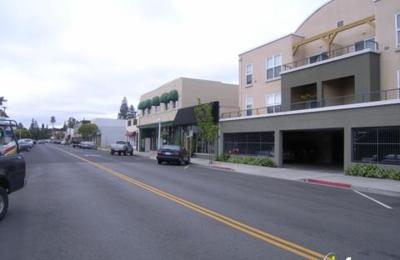 Lau, Jaime, DDS - San Carlos, CA