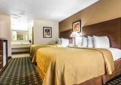 Quality Inn & Suites Southlake - Morrow, GA