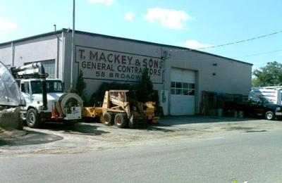 Mackey Thos & Sons Inc - Salem, MA