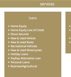 5 Star Community Credit Union - Mount Pleasant, IA