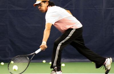 Ace Tennis Lessons - Houston, TX