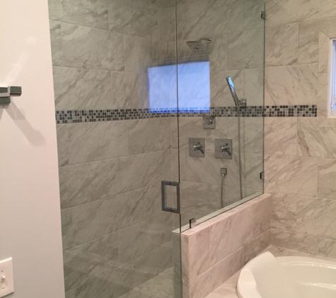 Toles Remodeling & Addition - Montgomery, AL. Bath Remodel