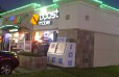 Big Ez Boost Mobile - Covington, GA
