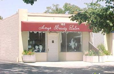 Amy's Beauty Salon - San Jose, CA
