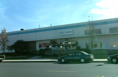 Miles Inc - Covina, CA