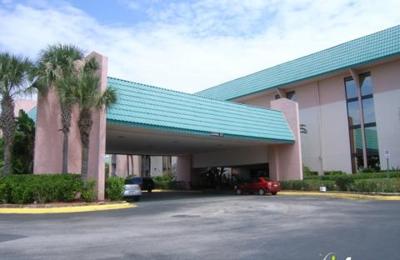 Thrifty Car Rental - Kissimmee, FL