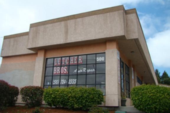 Letcher Bros. Auto Repair - Pinole, CA