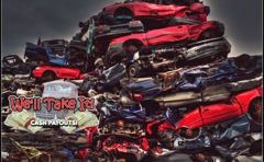 Orlando Auto Recycling & Cash for Junk Cars