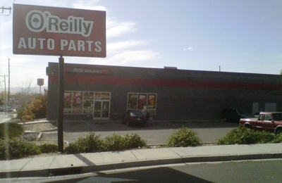 O'Reilly Auto Parts - Reno, NV