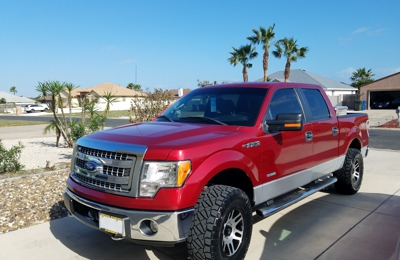 Texas Excellence Detail & Tint Service - Corpus Christi, TX. Details are important