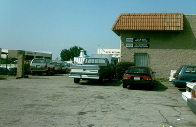 J & H Automotive Service - Montclair, CA