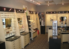 CO-OP Optical Eye Care Center - Stow, OH