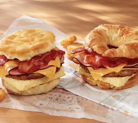 Burger King - Hialeah, FL